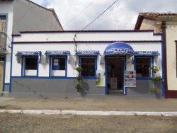 Casa do Poeta Atelie