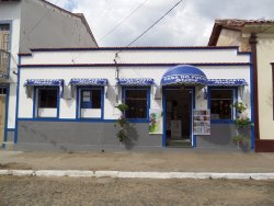 Casa do Poeta Ateliê