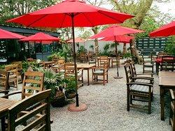 Sika Lounge