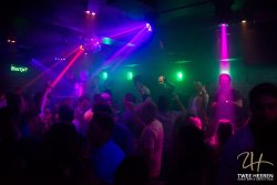 Bar & Club De Twee Heeren