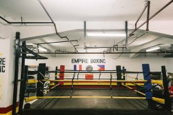 Empire Boxing