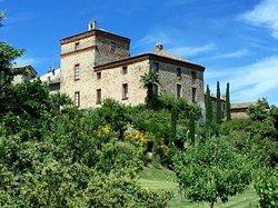 Il Castello di Tassara