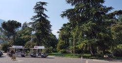 I Giardini Centrali di Arco
