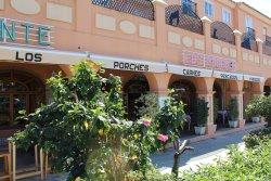 Restaurante Los Porches