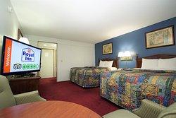 Royal Inn - Hudson