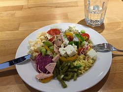Müri's Salatbar