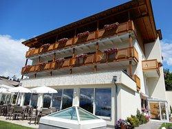 Hotel Salten