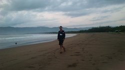 Pancer Beach