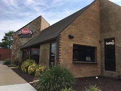 Rosa's Italian Ristorante Pizzeria, Chester, VA