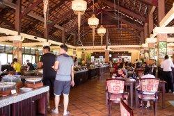 Cafe Blue Lagoon Restaurant