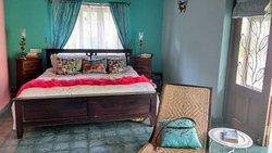 Malabar Garden Room