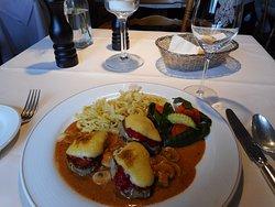 Hotel-Restaurant Hohenstaufen