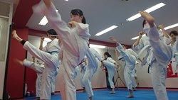 Daikanyama Karate School