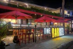 The Barrel Pub & Grill
