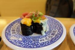 Kura寿司(难波元町店)