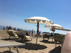 Very good stay by beach