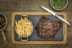 Roxie Steak - Clapham