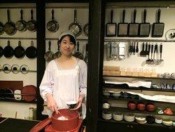 Cooking Studio KANAZAWA Salon