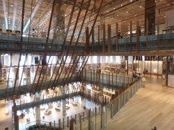 Toyama Glass Art Museum