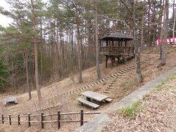 Fukada Memorial Park