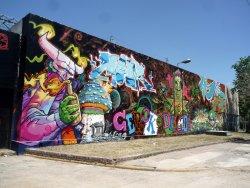 Graffitimundo