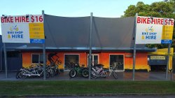 Bike Shop & Hire