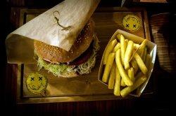 Smiley Steak House