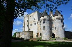 Château des Comtes du Perche