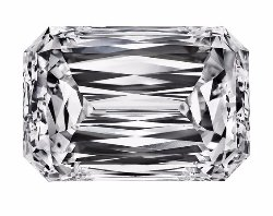 Crisscut - Patented Diamond cut