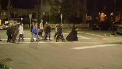 Queen City Ghostwalk
