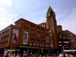 Wangfujing Mall
