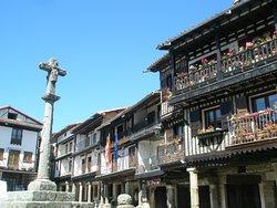 Ayuntamiento de La Alberca