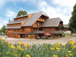 Hotel Schwarzwaldhaus