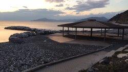 Pura Vida Spiaggia Liberattrezzata