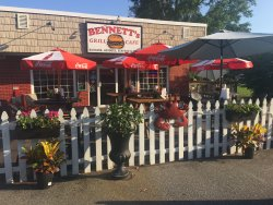 Bennett's Grill and Cafe