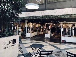 PUF Design Market