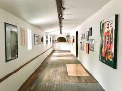 The Ou Gallery