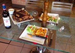 Restaurant o Feu de Bois