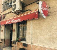 Bar Casa Manuela
