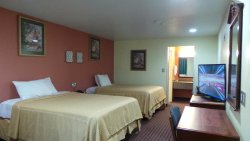 Theroff's Motel
