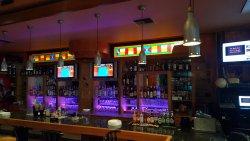 Tauraki Sports Pub II