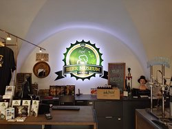 Czech Beer Museum