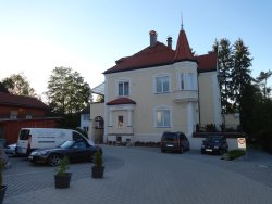 Peterhof Kur & Ferienhotel
