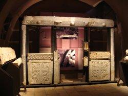Βυζαντινό Μουσείο Μάνης