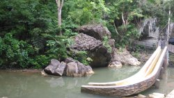 Gua Kelam Recreational Park