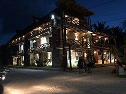 Casa Nostra Roof Restaurant