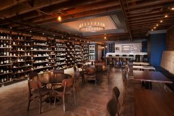 FLG Terroir: Wine Bar & Bistro