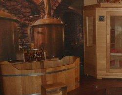 Pivni a Vinne lazne na Stodolni