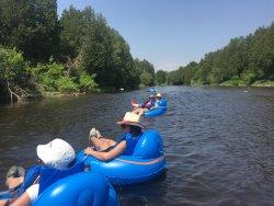 Elora Rapids