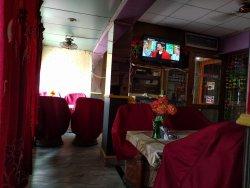 Yash Cafe